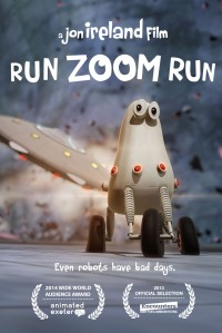 Run Zoom Run Children's Animation